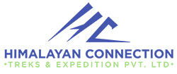Himalayan Connection logo