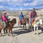 Upper Mustang Trek