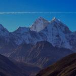 Three Pass Trek Everest