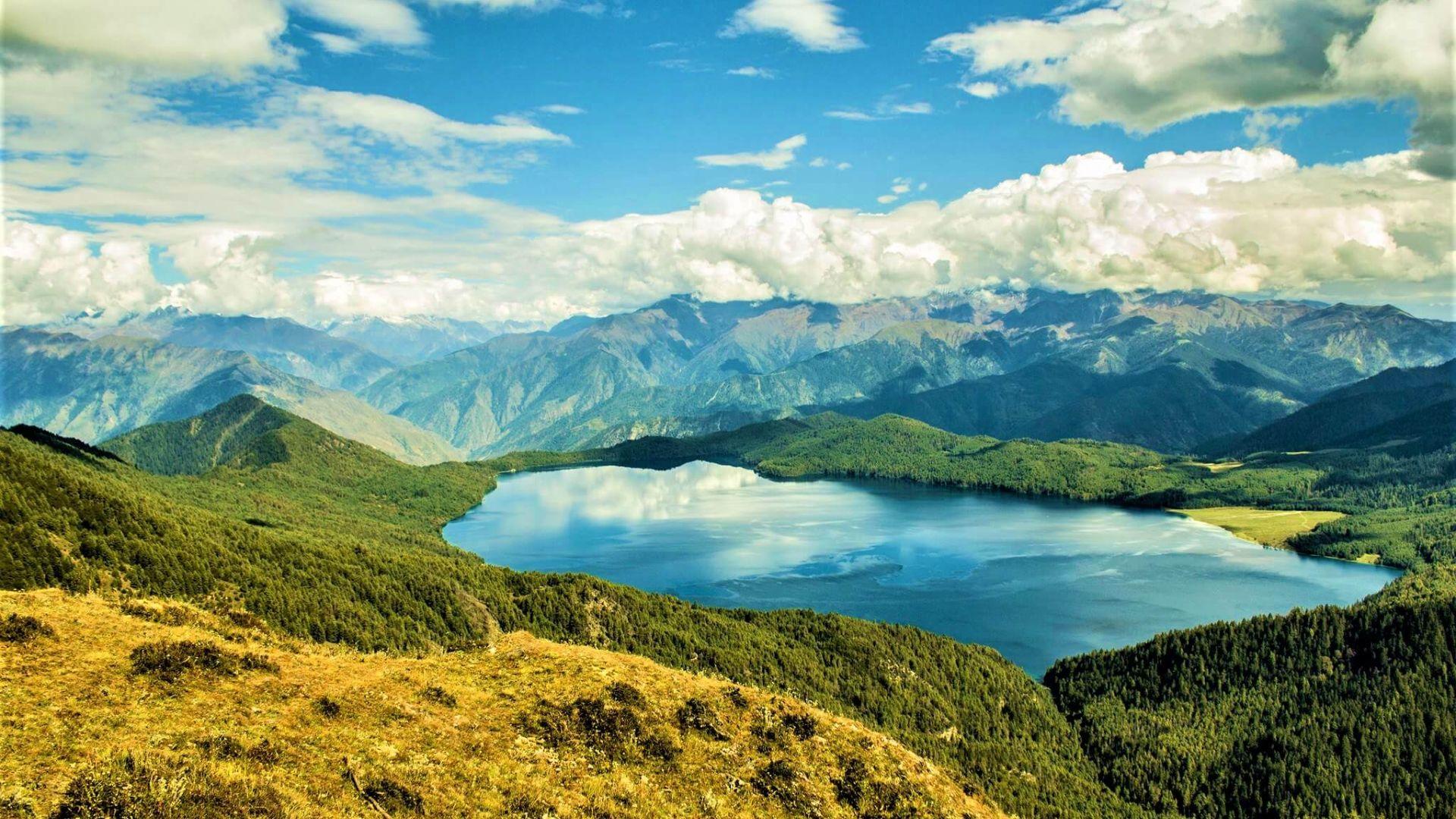 Rara Phoksundo Lake Trek