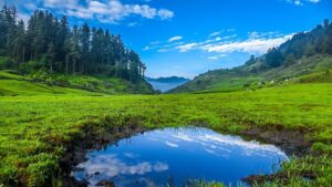 Khaptad National Park Trek