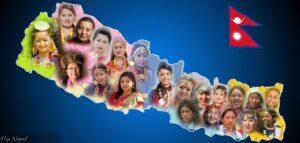 Ethnic Group And Language