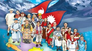 General Fact About Nepal