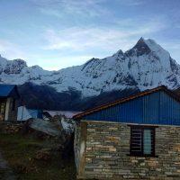 Annapurna Base Camp Trek-9 Days