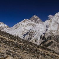Three Pass Trek Everest Trek