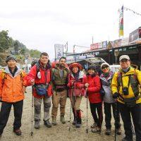 Annapurna Base CampAnnapurna Base Camp Trek-9 Days